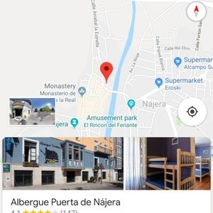 Albergue Puerta de Nájera - 2019 All You Need to Know BEFORE You ...