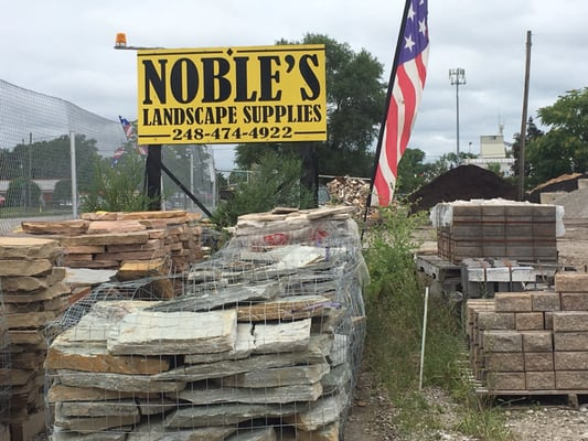 Noble S Landscape Supply 29450 W 8 Mile Rd Farmington Hills Mi Unknown Mapquest