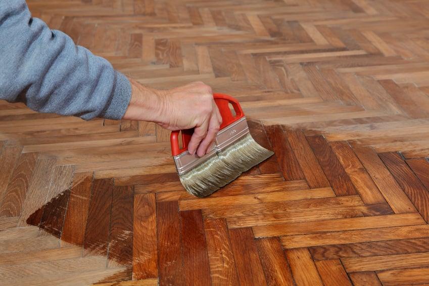 Wood floor refinishing NYC - Yelp