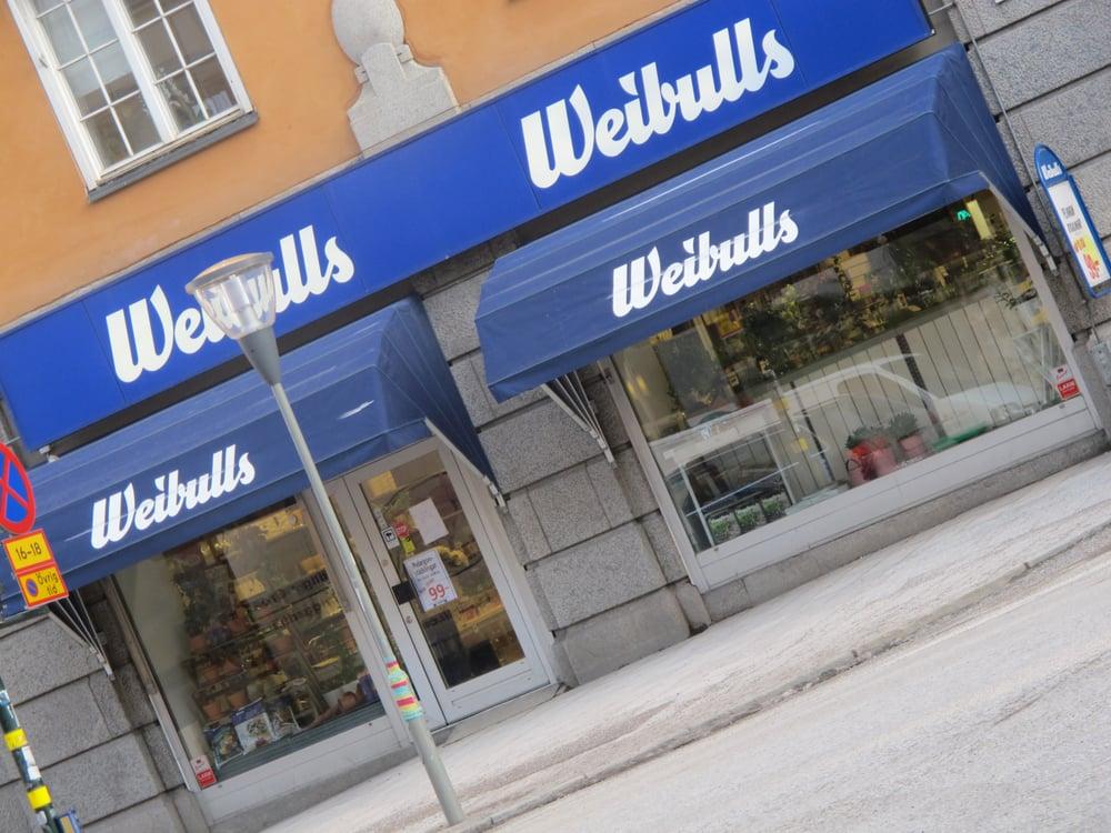 weibulls sveavägen stockholm