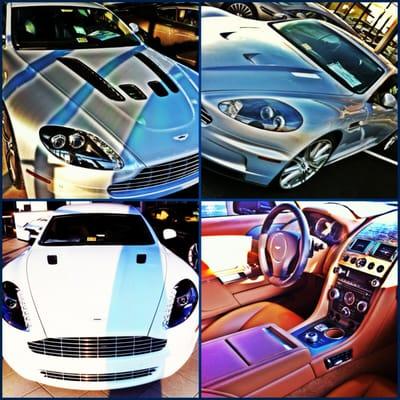 Aston Martin Washington Dc 8550 Leesburg Pike Vienna Va Auto Dealers Mapquest