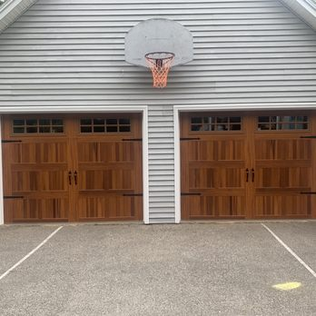 Fimbel Garage Doors Updated Covid 19 Hours Services 17 Photos 13 Reviews Garage Door Services 281 Daniel Webster Hwy Merrimack Nh Phone Number Yelp