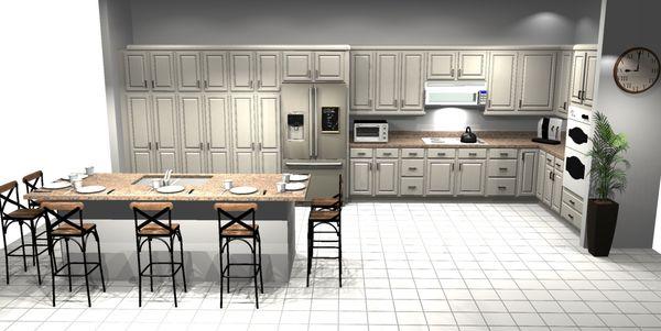 San Marcos Kitchen Cabinets Kitchen Bath 330 Rancheros Dr San Marcos Ca Phone Number Yelp