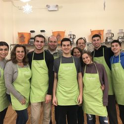 Taste Buds Kitchen NYC - 2019 All You Need to Know BEFORE ...