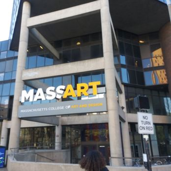 Massachusetts College Of Art And Design 14 Photos 14 Reviews Colleges Universities 621 Huntington Ave Boston Ma Phone Number Yelp