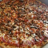 My Pizza Express Pizza 255 Highview Drive Kitchener On