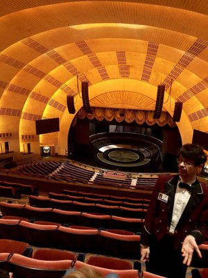 The Radio City Stage Door Tour 1049 Photos 495 Reviews Music Venues 1260 Ave Of The Americas Theater District New York Ny United States Phone Number Yelp