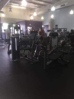 Anytime Fitness 4942 Ridgemoor Blvd Palm Harbor Fl Health Clubs Gyms Mapquest