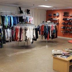 1b587e4dc1c Thrive Exchange - 17 Photos & 50 Reviews - Thrift Stores - 255 Elm ...