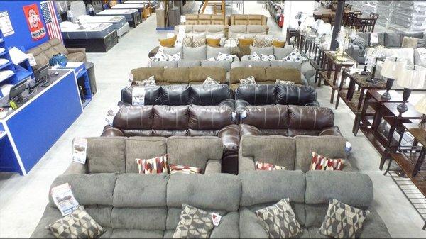 American Freight Furniture Mattress, Us Freight Furniture