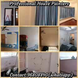Betterway House Painting Service