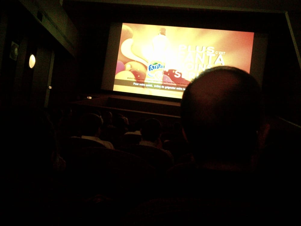 Cinéma La Pléiade - Cinema - 9 avenue Cousin de Méricourt, Cachan