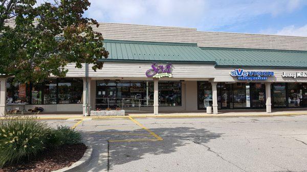 SEVA RESTAURANT - 172 Photos & 224 Reviews - Vegetarian - 2541 Jackson Ave, Ann Arbor, MI - Restaurant Reviews - Phone Number - Menu