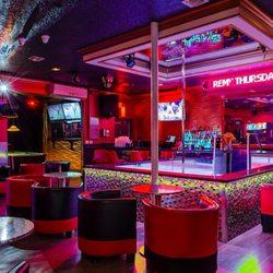 Hallandale adult sex private club
