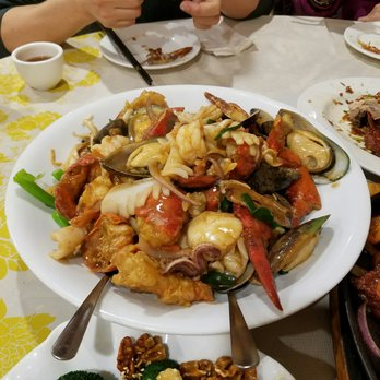 Royal Seafood Restaurant Visit Now