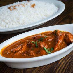 Deshi Street Restaurant