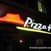Pizza Face Pizza 138 Montague Street Worthing West