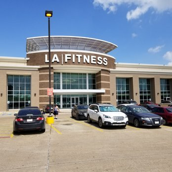 La Fitness 17 Photos 45 Reviews Gyms 13350 Northwest Fwy Houston Tx Phone Number