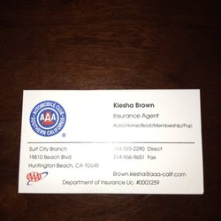 Aaa Insurance Reviews >> Aaa Automobile Club Of Southern California 58 Reviews