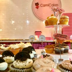 449426be1c2b CamiCakes - 41 Photos & 57 Reviews - Bakeries - 3560 Camp Creek Pkwy,  Atlanta, GA - Phone Number - Yelp