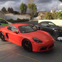 auto detailing thousand oaks