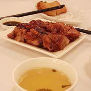 Photo of 富聲魚翅海鮮酒家 - Hong Kong. Bbq pork