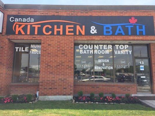 Canada Kitchen And Bath Store Kitchen Bath 1735 Bayly Street Pickering On Phone Number Yelp