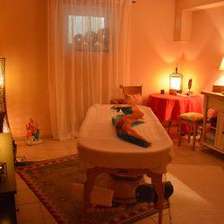 Thai massage dieburg