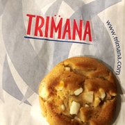 Photo of California Science Center - Los Angeles, CA, United States. Trimana - Cookie - $1.45