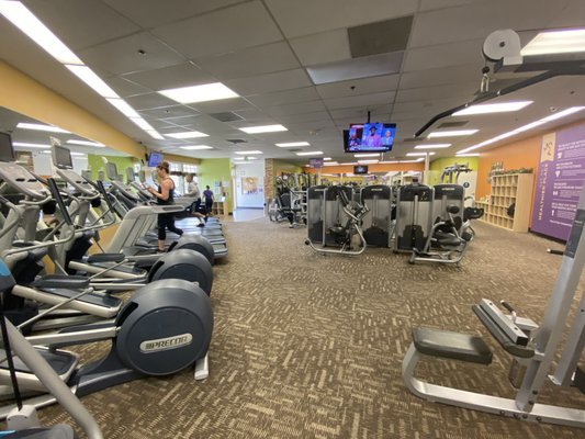 Anytime Fitness 28 Photos 27 Reviews Gyms 17547 Vierra Canyon Rd Prunedale Ca United States Phone Number