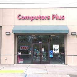 Computers Plus