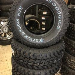 Ohio State Used Tires