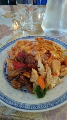 Kiinalainen Ravintola Ii