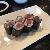 Photo of Hanami Sushi - Sherman Oaks, CA, United States. Tuna roll