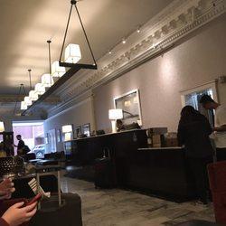 The Mosser Hotel 54 4th St Union Square San Francisco Ca