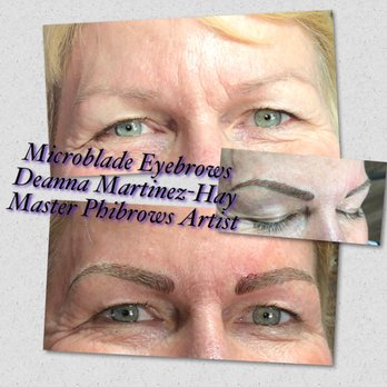 Lasting Impressions Permanent Makeup