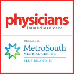 Immediate Care Rockford Il >> Physicians Immediate Care Alsip Urgent Care 4800 W