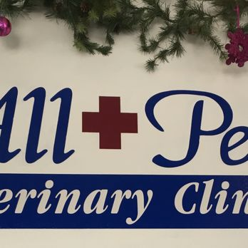 All Pets Veterinary Clinic 13 Reviews Veterinarians 1009 N
