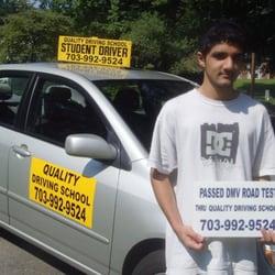 Driving Schools In Alexandria Yelp