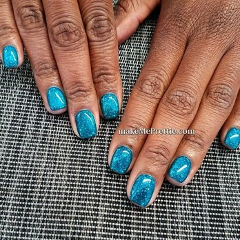 Best Gel manicure nail designs natural nails no acrylics