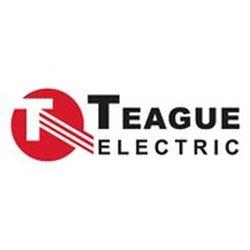 Astounding Teague Electric Construction 11 Photos Electricians 12425 W Wiring Digital Resources Talizslowmaporg