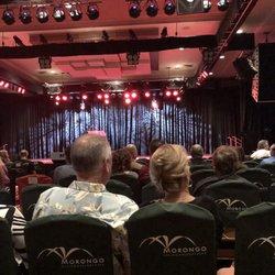 Morongo casino concerts seating chart sentosa casino review