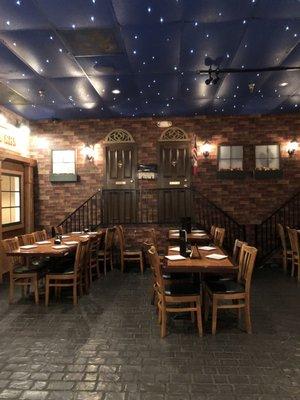 Donato S Italian Restaurant 129