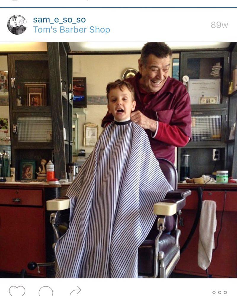 Tom S Barber Shop 77 Photos 73 Avis Barbiers 2815 Nw 30th St Oklahoma City Ok Etats Unis Numero De Telephone Yelp