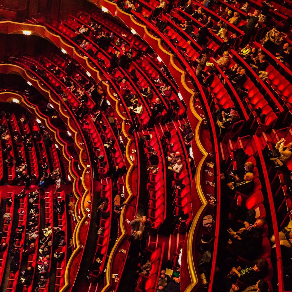 Δωρεάν αναμετάδοση σπουδαίων παραστάσεων από τη Metropolitan Opera της Νέας Υόρκης