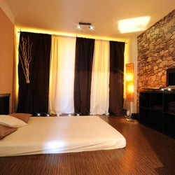Luxuria massage berlin