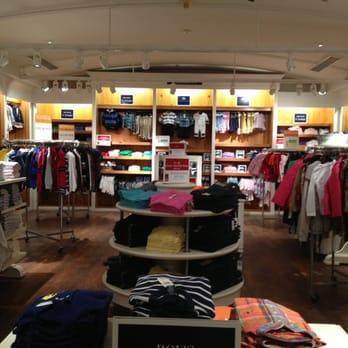 prezzo ragionevole stile alla moda aspetto elegante Polo Ralph Lauren Factory Store - Outlet Stores - 76 Main St ...