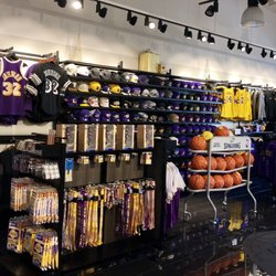sale retailer 92d58 3c5b9 Lakers Team Shop - 113 Photos & 45 Reviews - Sports Wear ...