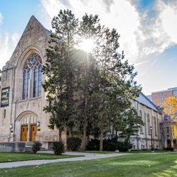 Churches in Ann Arbor - Yelp