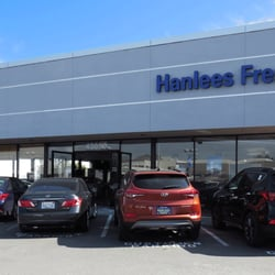 Photo Of Hanlees Fremont Hyundai Ca United States